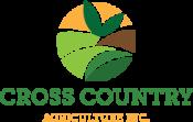cross country ag logo